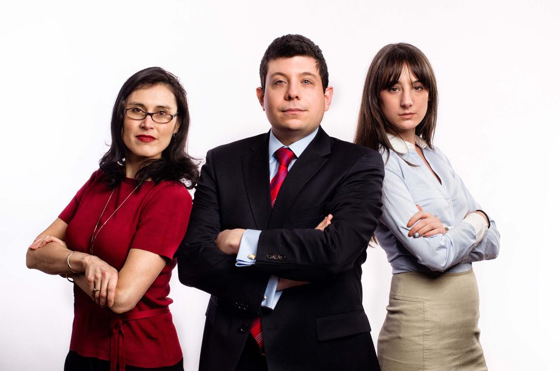 Ameriprise Financial Advisors Executive Headshots