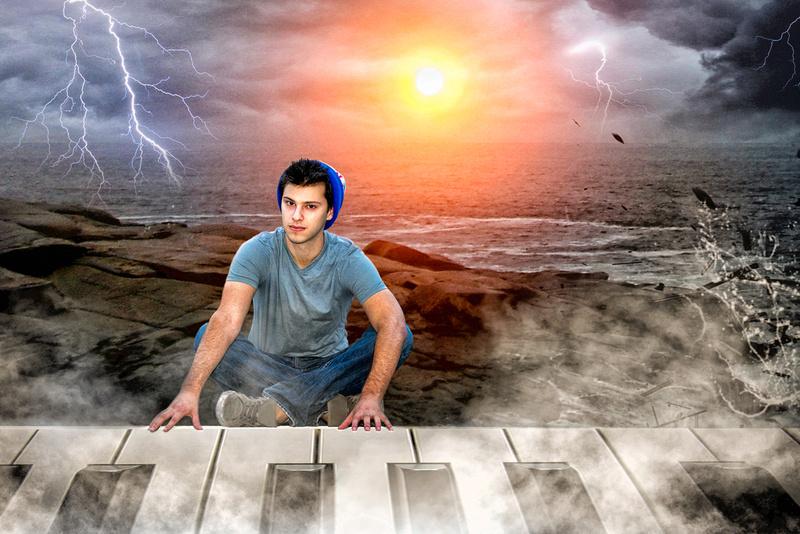 jonah at the piano