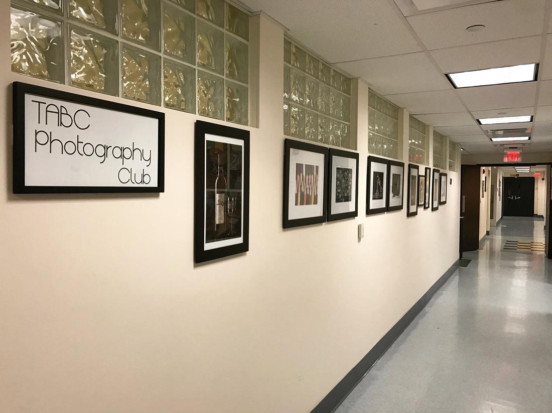 Photos on Exhibit