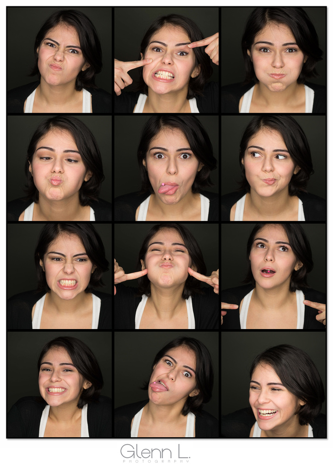 headshots, fun