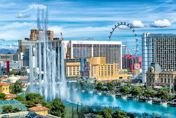 Glenn L. Photography: Vegas14 &emdash;
